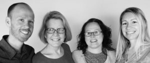 Des Moines, Clive, West Des Moines, Urbandale, Windsor Heights Chiropractic Team